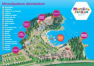 bilde av parkkart